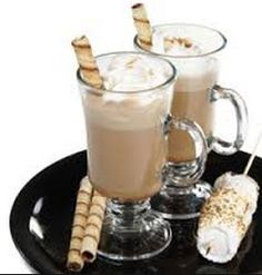 Favorite Drink: Vanilla Coffee