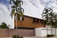 House 13 / Atria Arquitetos. © Edgar Cézar