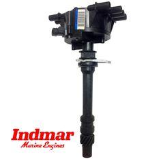 Sensor Indmar Knock 2006+ Sensor Only Pinterest Engine