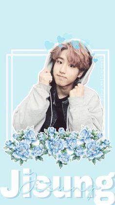Jisung/Han - Stray Kids 💙 Requested By; Kids Background, Stray Kids Seungmin, Baby Squirrel, Art Folder, Kids Wallpaper, Kpop, Spring Day, Korean Boy Bands, K Idols
