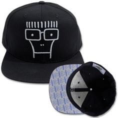 Official Descendents merch and music for EU and UK. Uk Online, Snapback, Cool Outfits, Punk, Shopping, Pattern, Bands, Artists, Patterns