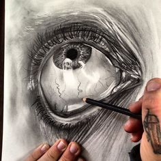 incredible shading technique