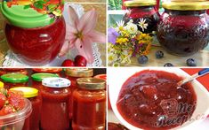 Home Canning, Preserves, Pickles, Food And Drink, Jar, Stuffed Peppers, Vegetables, Recipes, Clean Eating