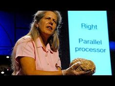 Brain researcher Jill Bolte Taylor studied her own stroke as it happened -- and has become a powerful voice for brain recovery.