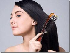 tratamientos naturales Hacer Crecer el Pelo Cuidados para el Pelo  hacer crecer el cabello