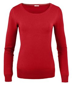 Womens Long Sleeve Turtleneck, Crew Neck Pullover Sweaters  Special Offer: $17.99  244 Reviews Long Sleeve Turtleneck Pullover Sweater and Long Sleeve Crew Neck Pullover. High quality tops made with soft and lightweight material for supreme comfort. Style 301 Measurements: Small: Bust...