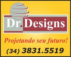 Empresa Dr. Designs idealizadora do Guia OlhouLigou. www.drdesigns.com.br