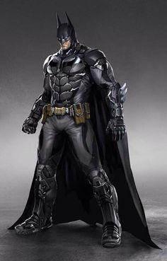 Batman(Arkham Knight)