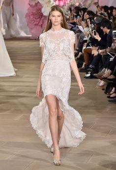 Ines Di Santo Bridal Spring 2017