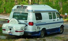 A CLASS B RV FOR EVERY BUDGET (tips on buyin an older roadtrek)