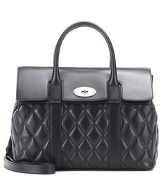 61aa50eb5113 MULBERRY Bayswater leather tote.  mulberry  bags  shoulder bags  hand bags