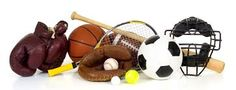 policy in schools- provide sporting equipment