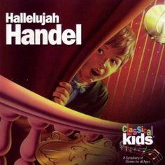 Hallelujah Handel (C1, W20)