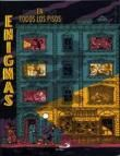 Enigmas en todos los pisos,  San Pablo. Libro juego. Con desplegables. 17 enigmas para resolver. Paul Martin, Detective, Good Books, City Photo, Things To Sell, Painting, Ebay, San Pablo, Teaching Ideas