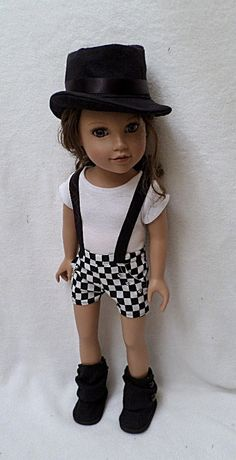 Hey, I found this really awesome Etsy listing at https://www.etsy.com/listing/266805354/journey-girl-checkers-shorts-slim-18