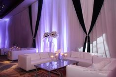 architectural centerpieces with mirrors - Google Search