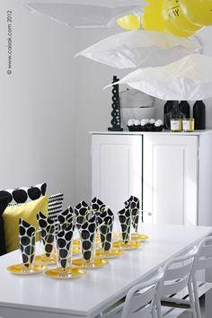 Yellow-black-white CaisaK