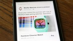 Facebook Tests Buy Button To Let You Purchase Stuff Without Leaving Facebook | TechCrunch