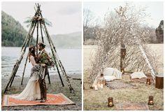Inspiración para una boda de estilo boho Estilo Boho, Hanging Chair, Bobs, Ideas, Wedding, Decor, Valentines Day Weddings, Decoration, Hanging Chair Stand