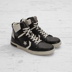 04f865ca961 Converse Weapon Mid by John Varvatos - EU Kicks  Sneaker Magazine