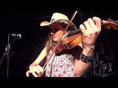Maggie Baugh - Round up Night Club - 3-12-15