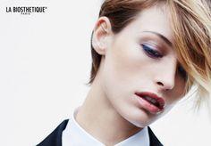 LA BIOSTHETIQUE - Utopia Fall Winter, Autumn, Hair Makeup, Advertising, Make Up, Artist, Collection, Trending Fashion, High Fashion Trends