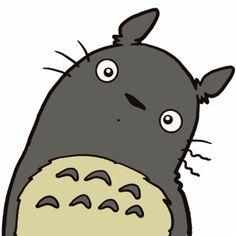Mein Nachbar Totoro:3♥ #anime
