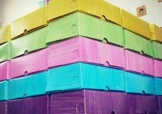 raibow box #papajonfood