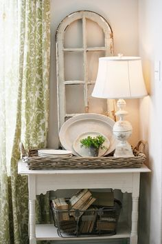 Kathy Kuo Home has a great collection of French Country Furniture, French Country decor, Shabby Chic decor, and Farmhouse Furniture. Farmhouse Lighting, Farmhouse Decor, Farmhouse Style, French Farmhouse, Vintage Farmhouse, Shabby Chic Decor, Vintage Decor, Vintage Books, Bedroom Vintage