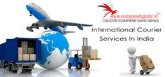 Find international courier services in India. Get Phone Numbers, Addresses, Latest Reviews & Ratings & more for international couriers Nagpur at Compare Logistic. Compare International couriers.