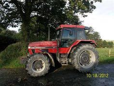 Case max 5140 Tractor at Ella Agri Tractor Sales Mid and West Wales Tractors For Sale, Case Ih Tractors, Farming, Wales, Ford, Vintage, Automobile, Tractors