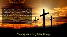 good friday quotes best one