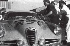 Alfa Romeo 1900 - Mille Miglia (1955)