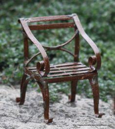 Darling Little Chair