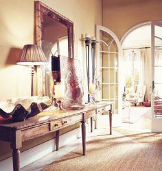 Interior Design | Mirror, Mirror