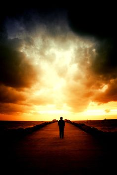 Apocalypse (Solitude - Le Regard)