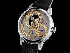 Fine Watches, Sport Watches, Cool Watches, Watches For Men, Unique Watches, Tourbillon Watch, Carriage Clocks, Watch Blog, Live In Style