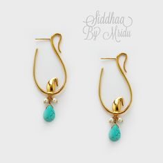 Paisley Love <3  Take a tour of our LOVE BIRD Collection: http://siddhaa.com/index.php/collections/collections/love-birds-11.html  #silver #designer #earrings #Siddhaa #India #onlineshop  www.siddhaa.com