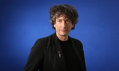 Neil Gaiman: 'my parents didn't have any kind of rules about what I couldn't read' | Children's books | The Guardian