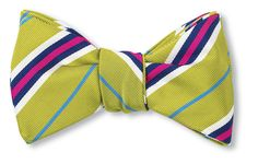 Henley Stripes - B3715