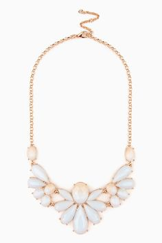 ShopSosie Style : Ophelia Ombre Necklace