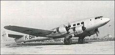 Sud Est Languedoc Bloch MB-161