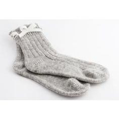 Globe Hop wool socks