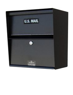 Wall Mount Letter Lockers® are often used for small businesses. Constructed of sturdy steel, this …