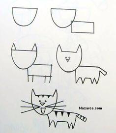 komik-karikatur-kedi-cizimi.jpg (441×507)