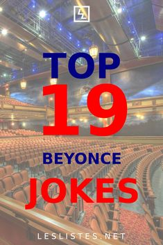 Beyonce is one of the most iconic singers of our time. With that in mind, check out the top 19 Beyonce jokes. #beyonce I Have A Crush, Having A Crush, Political Beliefs, Politics, Beyonce Pregnant, Beyonce Birthday, Music Recommendations, Float Your Boat, The Big Hit