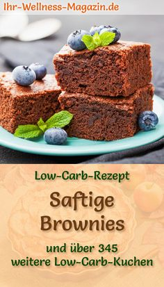Recipe for juicy low carb brownies: The low-carb cake is baked without sugar and corn flour. It is reduced in calories, … cake Recipe for juicy low carb brownies: The low-carb cake is baked without sugar and corn flour. It is reduced in calories, … cake Keto Brownies, Low Carb Desserts, Low Carb Recipes, Easy Cake Recipes, Dessert Recipes, Brownie Recipes, Brownie Low Carb, Spring Cake, Keto Food List