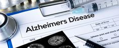 Can a mother's diet cause Alzheimer's in their child?