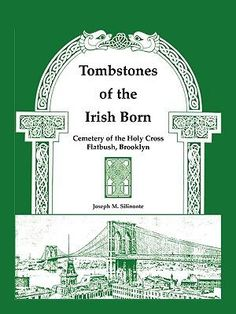 Celtic:  Are you trying to trace your Irish ancestors?  Lists alphabetically all the tombstones where there was at least one name associated with an origin in Ireland. Over 5400 names! Also has cemetery history.