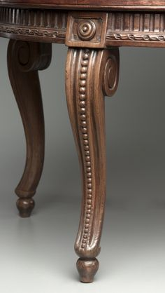 Desk Chair with Swivel Mechanism, c. 1780. France, Paris, 18th century, walnut with caning and leather upholstery, Overall: h. 88.40 cm (34 3/4 inches). Severance and Greta Millikin Collection 1964.298